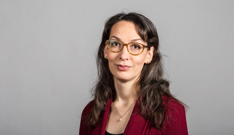 Personal: Henrica Lillsjö