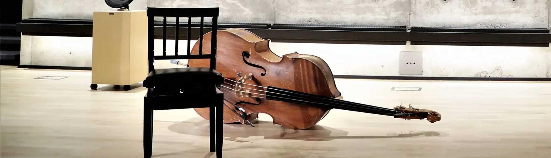 Soitin, Sibelius-museon konserttisali